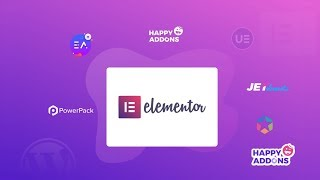 BEST & FREE Elementor Plugins and Addons for WordPress Templates, Widgets & Custom Header & Footer