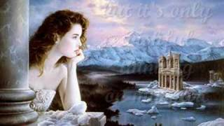 Carole King - Wishful Thinking (with Lyrics)