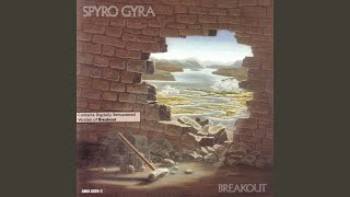 Provided to YouTube by The Orchard Enterprises Breakout · Spyro Gyr...