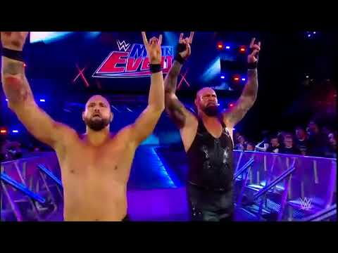 Download WWE MainEvent Highlights 10th November 2017   WWE Main event 11 10 2017 Highlights Full Show