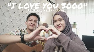 i-love-you-3000-stephanie-poetry-aldhi-nadya-cover-ironman-inspired-song
