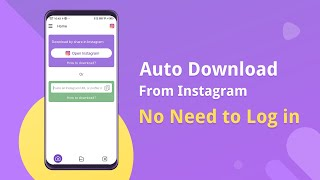 Video Downloader for Instagram & IGTV, story saver screenshot 5