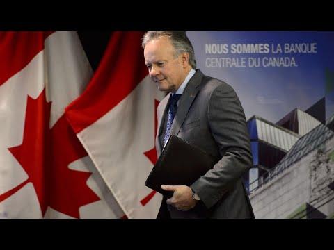 Baisse de taux: quel effet pour le Canada?