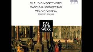 Claudio Monteverdi: Augellin che la voce