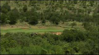The Most Amazing Golf Courses of the World: The Lost City Golf Course, South Africa
