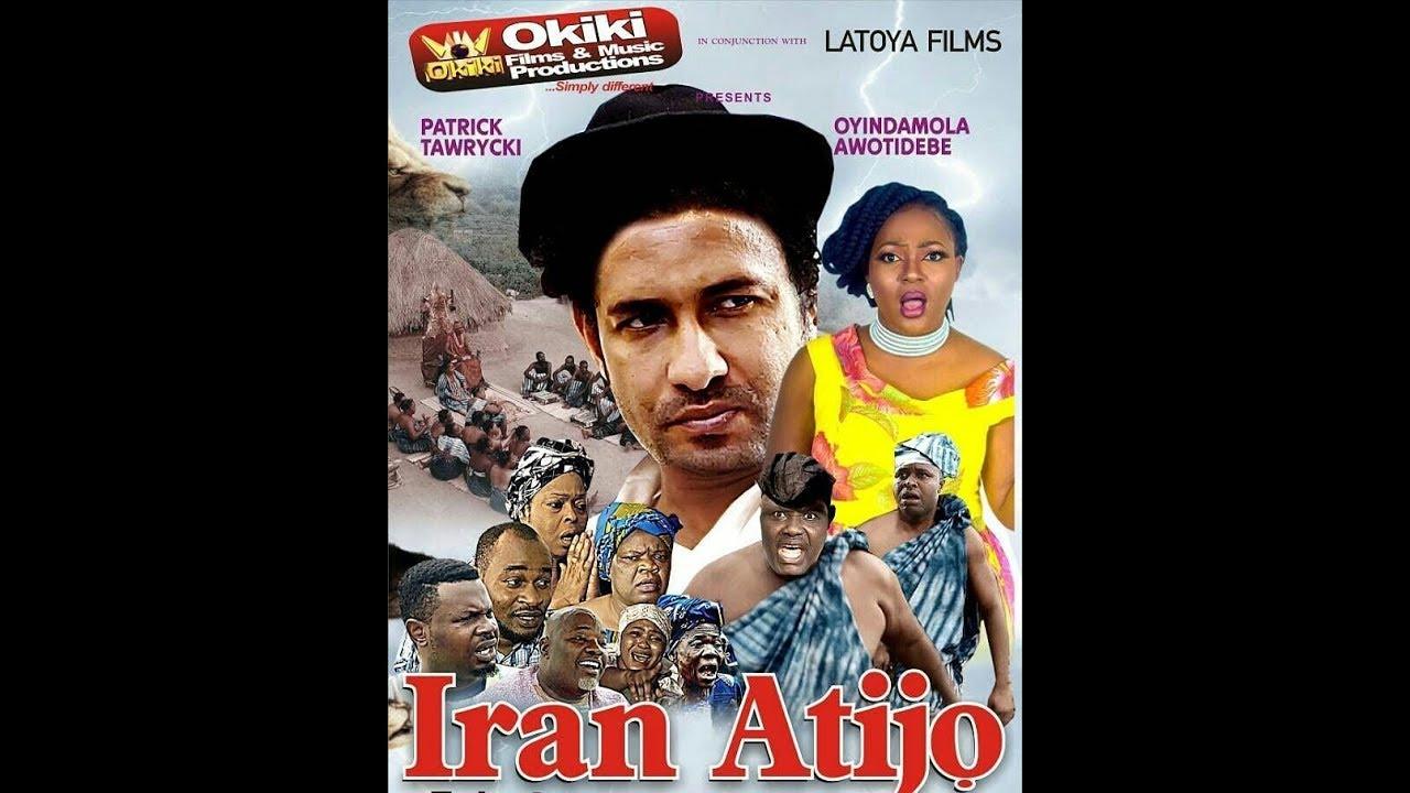 Download Iran Atijo Latest Yoruba Movie 2018 Drama Starring Femi Adebayo | Peju Ogunmola