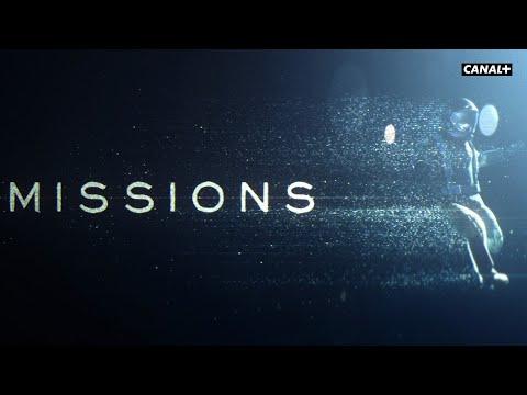 Missions saison 2 (OCS) - Bande-annonce