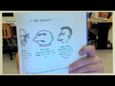 The loser list book report
