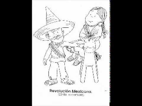 Canción de la revolución Mexicana, 20 de noviembre - YouTube
