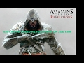ASSASSINS CREED REVELATIONS ON A LOW END PC