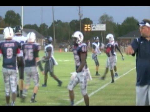 Teen dies after an injury of a football field