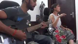 rangreza a beautiful memory(cover by me)