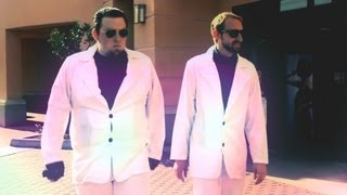 Mega64: HOTLINE MIAMI