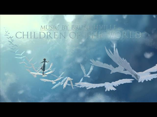 Emotional Music - Children of the World