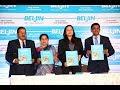 Ragi & Ragi Group Launched New Electronic brand - Bel&Jin