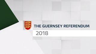 Guernsey Referendum 2018 | ITV News