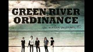 Green River Ordinance - Where the West Wind Blows (The Morning Passengers EP)