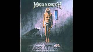 Megadeth   Symphony Of Destruction HD Audio
