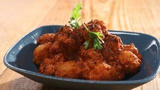 Dum Aloo Kashmiri    5 Best Potato Recipes   Chef Anupa   Sanjeev Kapoor Khazana