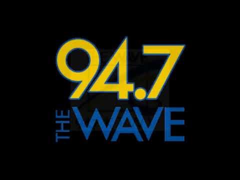 94.7 The WAVE - KTWV-FM Los Angeles