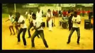 Rainbow Band feat Edgard Yonkeu - Madiana