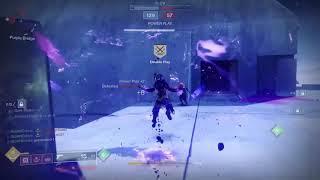 Destiny 2 | Wah Wah