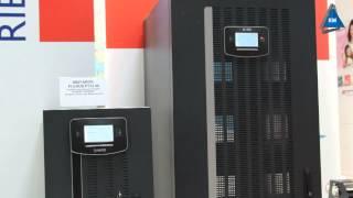 ИБП Aros Flexus FT-H 40(ИБП Aros Flexus FT-H 40 - лучший источник бесперебойного питания Номинальная мощность 40,0 кВА Вход/выход 3ф/3ф..., 2013-06-10T09:17:44.000Z)