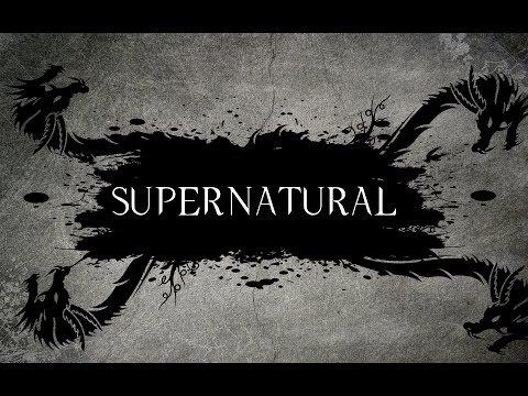 Бесплатно смотреть сериал сверхъестественное все сезоны