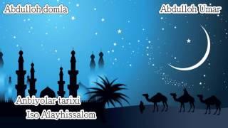 Abdulloh domla - Iso Alayhissalom