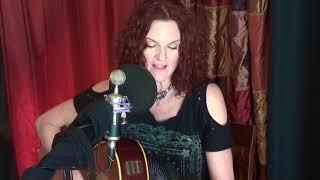 Jennifer Tefft - Live One Take - Lullabye