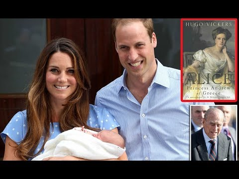Introducing! Princess Alice most popular name for Kate Middleton and Williams' baby