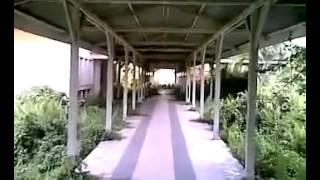 Heboh Video Penampakan Hantu Rumah Sakit Seram Banget