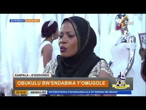 Obukulu bwe'endabika y'omugole