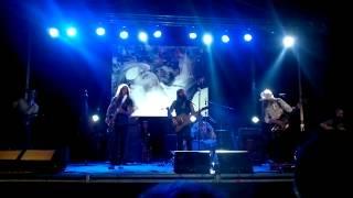 CORIZONAS - Piangi con me - 17/08/2012