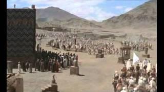 lislam Mohammed prophète sala alalhe alaih   محمد الرسالl  Message   retour à La Mecque