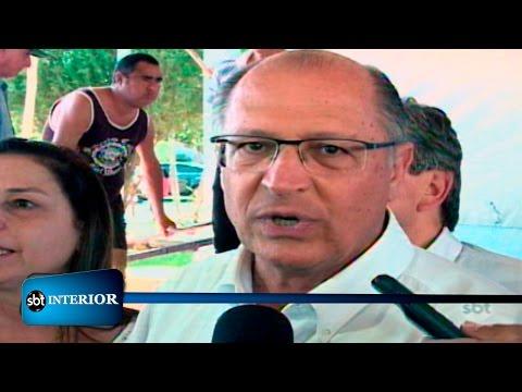 Governador assina convênios em cidades da região