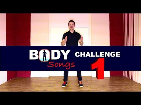 BODY SONGS - Challenge #1