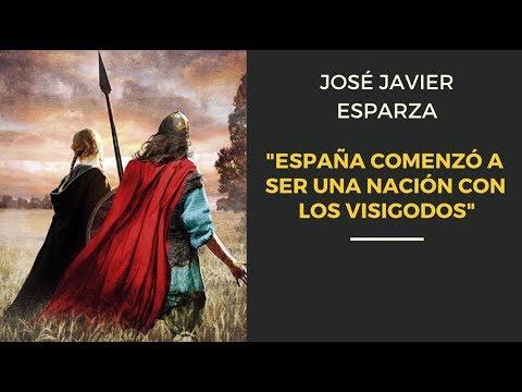 """José Javier Esparza: """"Hablar de España como nación histórica es políticamente incorrecto"""""""