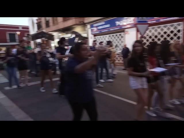 Peña Musical - Fiestas del Vino Valdepeñas 2017