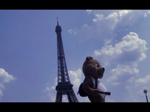 Josh Savage - Lost In Paris (Official Video)