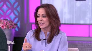 """PART ONE: Patricia Heaton on Her Show """"Carol's Second Act"""" and More!"""