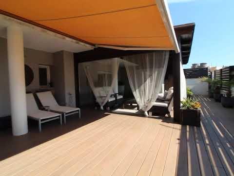 Venta ático En Sitges Diseño Gran Terraza De 80m Youtube