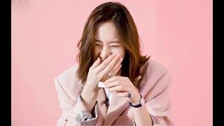 [ENG SUB] KRYSTAL - ELLE Taiwan TV