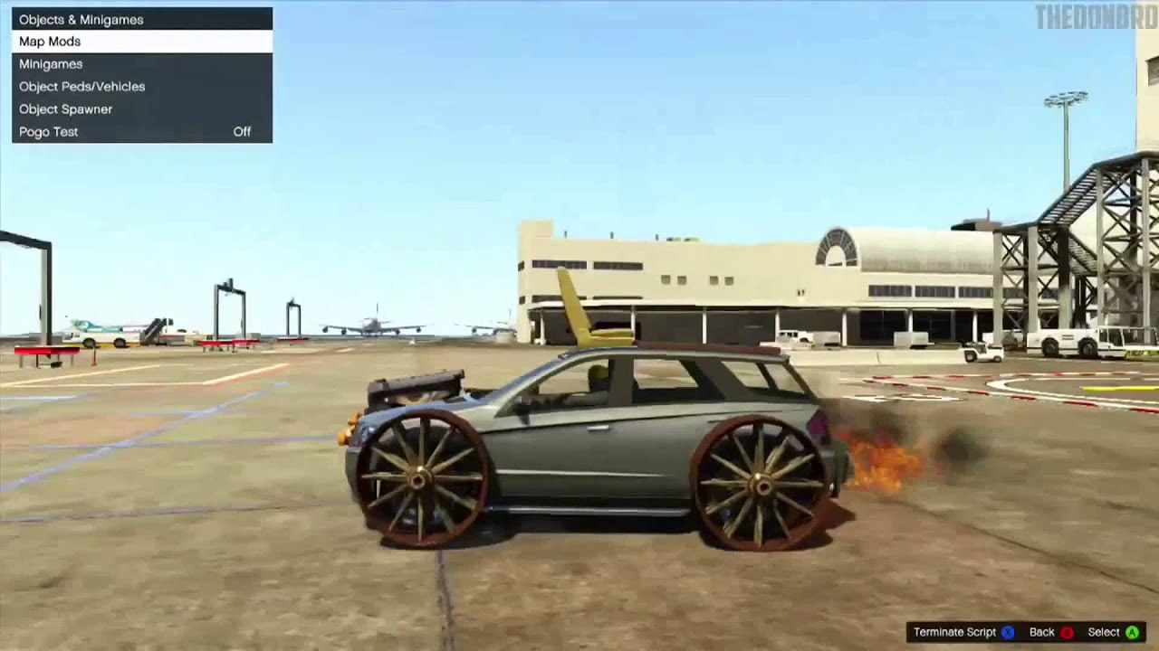 how to mod cars on gta 5 ps3. Black Bedroom Furniture Sets. Home Design Ideas