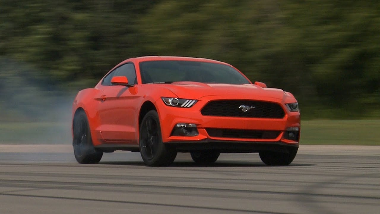 Ford Mustang Consumer Reports >> Talking Cars With Consumer Reports 47 2015 Ford Mustang With Wayne Carini Consumer Reports