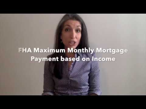 fha-income-requirements---how-to-calculate-your-maximum-monthly-payment