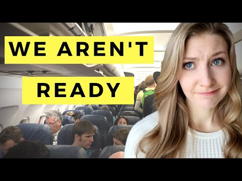 Is it SAFE TO TRAVEL?  | why I won't travel (again) in 2020