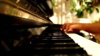 """""""К Элизе"""" на фортепиано"""