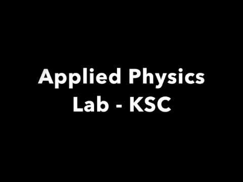 KSC Applied Physics Lab