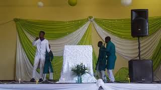 Tshepo Zion
